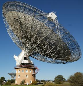 Csiro Parkes Observatory, Australia
